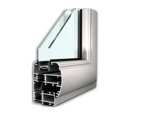 Taglio termico scmserramenti - Aeratore termico per finestra ...