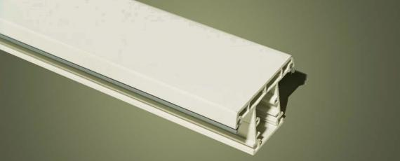 infissi PVC