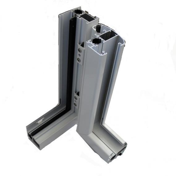 Gold-502HC alluminio taglio termico